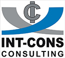 Logo INT-CONS Consulting